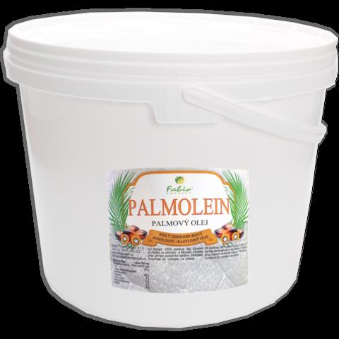 Tuk Palmolein 10kg