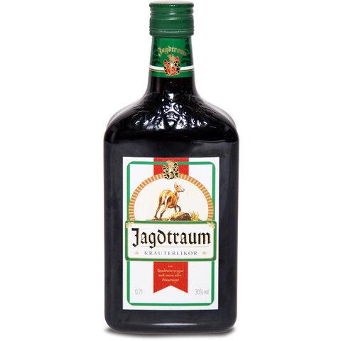 Jagdtraum Krauter 30% 0,7l