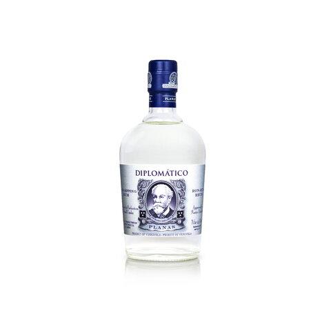 Rum Diplomatico Planas 47% 0,7l