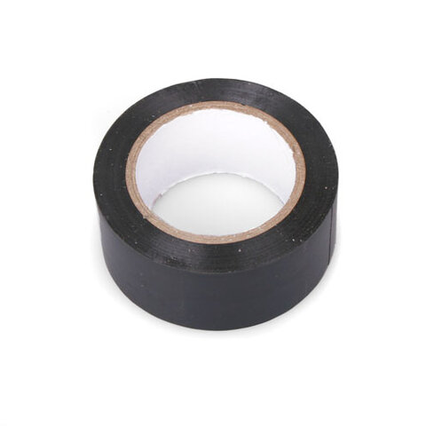 PVC izolační páska 0,13mm x 25mm x 10m černá