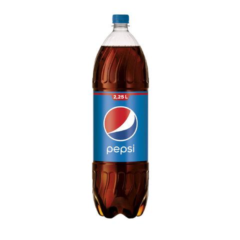 Pepsi Cola PET 2,25l