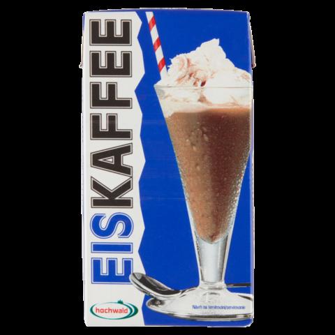 Ledová Káva Ice Eiskaffee Hochwald MAY 0,5l brčko