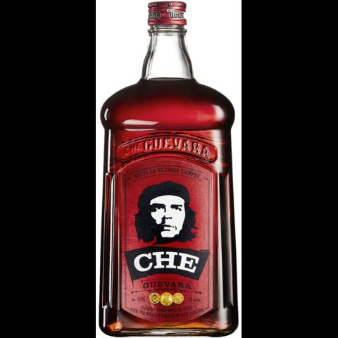 Che Guevara 38% 0,7l