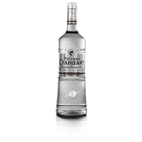 Russkij Standart Platinum 40% 1,0l