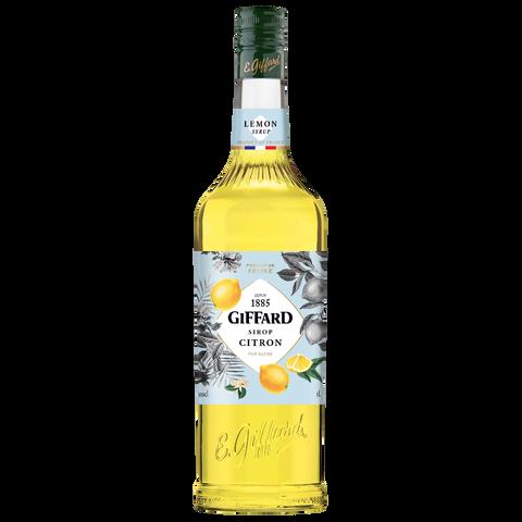 Giffard Lemon/Citron 1,0l