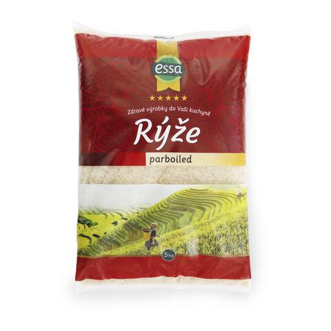 Rýže 5kg Parboiled ESSA