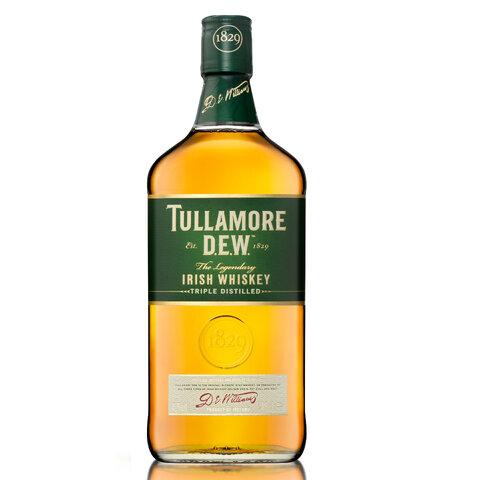 Tullamore Dew 40% 0,5l