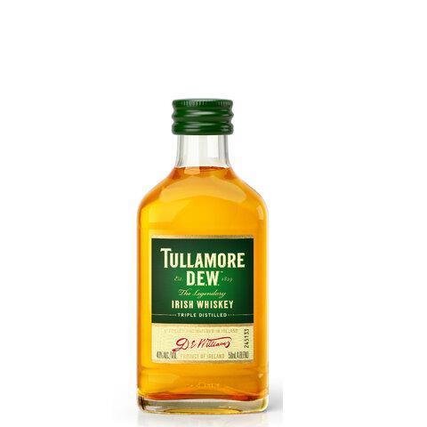 Tullamore Dew 40% 0,05 MINI