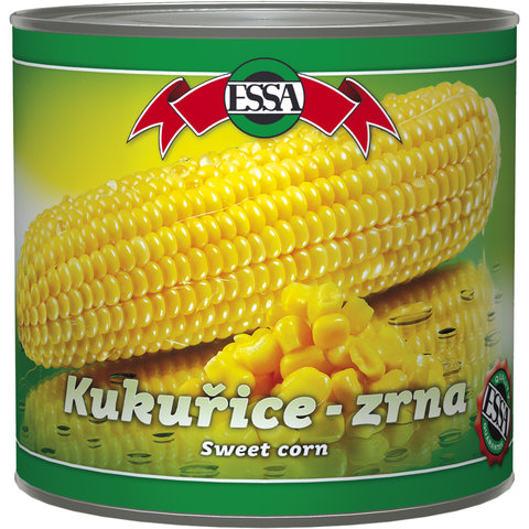 Kukuřice ESSA 340g