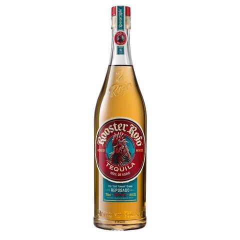 Rooster Rojo Tequila Reposado 38% 0,7l