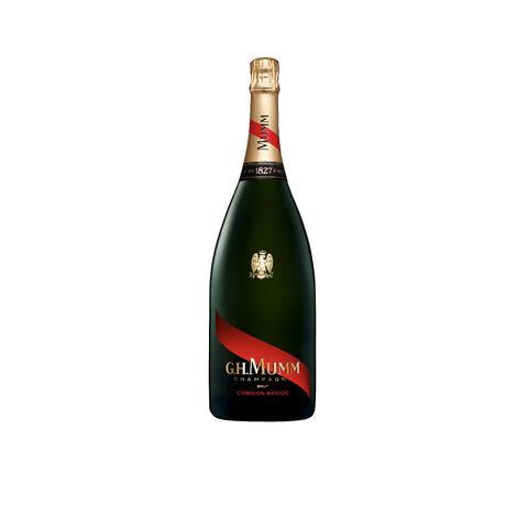 Mumm Cordon Rouge 12% 0,75l