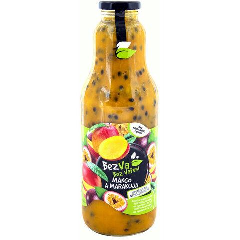 Madami Ovocný nápoj koncentrát Mango Marakuja 1,0l