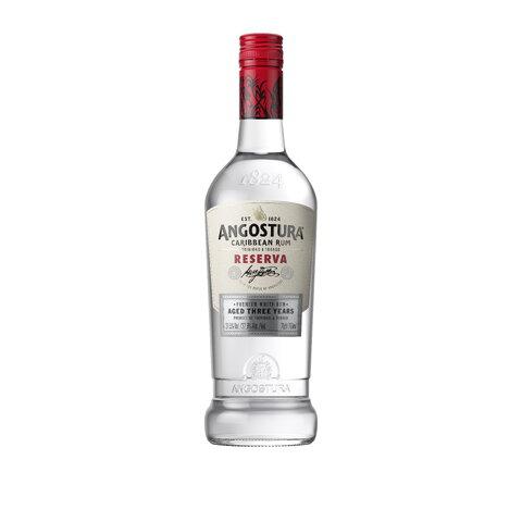 Angostura Caribbean Rum Reserva 37,5% 1,0l