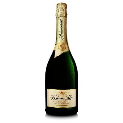 Bohemia brut Chardonnay 0,75l