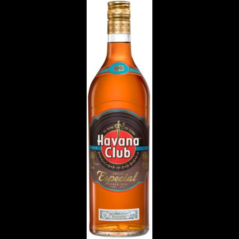 Rum Havana Club Anejo Especial 40% 1,0