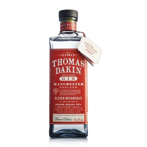 Gin Thomas Dakin 42% 0,7l