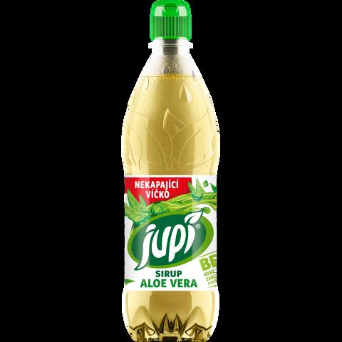Jupí Aloe Vera Sirup 0,7l