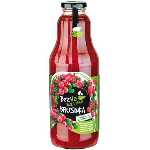 Madami Ovocný nápoj koncentrát Brusinka 67% 1,0l