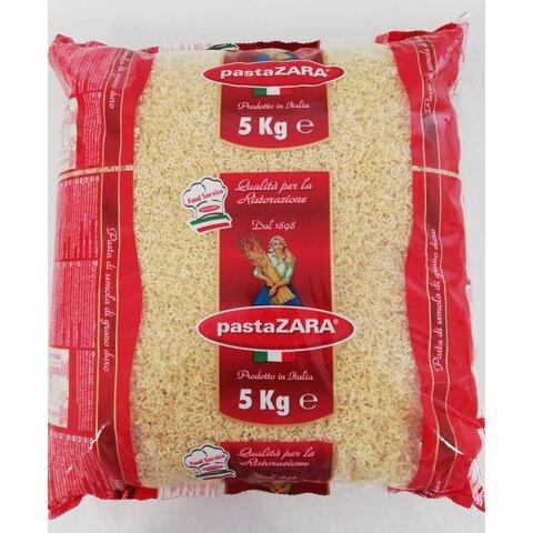 TĚSTOVINY Abeceda Alfabeto 5kg Zara