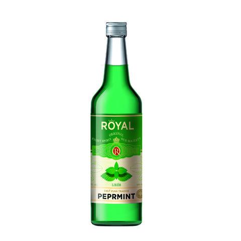 ROYAL Peprmint 20% 0,5l