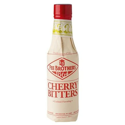Fee Brothers Cherry Bitters 4,8% 0,15l