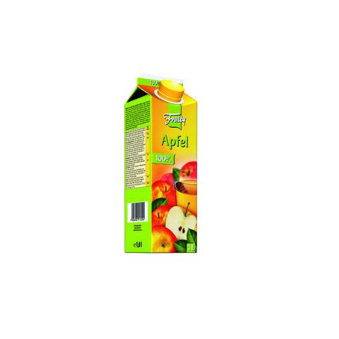 Pfanner TP FRUITY Jablko 100% 1,0l