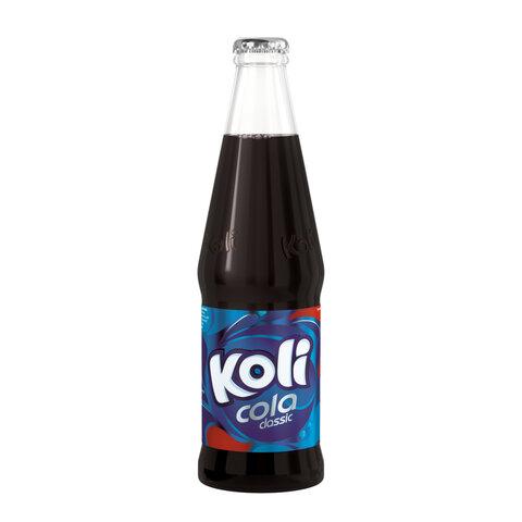 Koli Cola Classic VL 0,33l