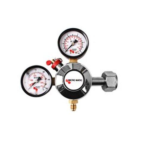 Redukční Ventil MM CO2 1st. G3/4
