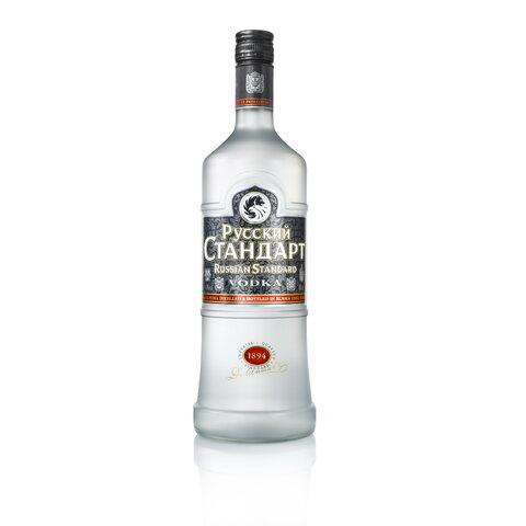 Russkij Standart Original 40% 1,0l