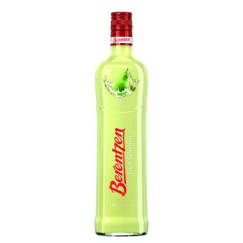 Berentzen Pear 15% 1,0l