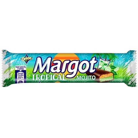 Margot Tropical 50g