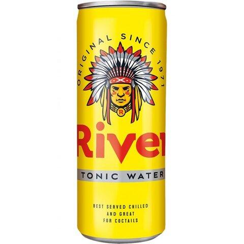 River Tonic Original PLECH 0,33l