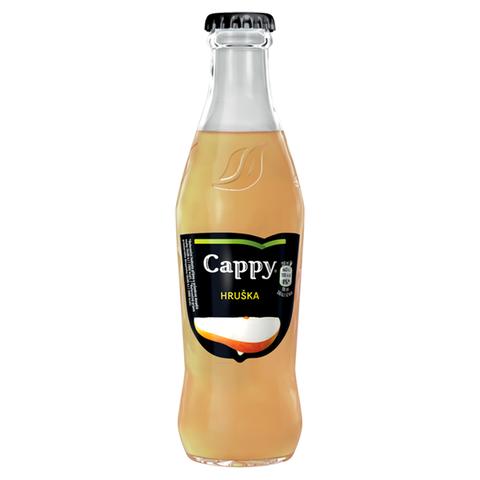 Cappy VL 0,25l Hruška 33%