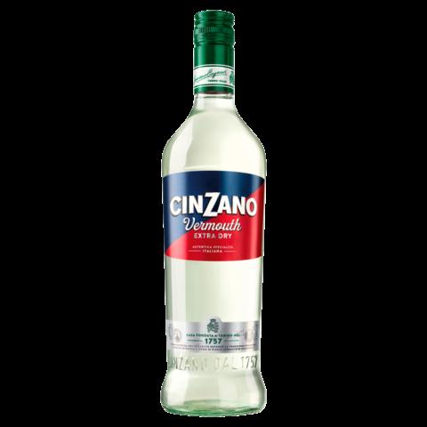 Cinzano Extra Dry Vermut 14,4% 1,0l