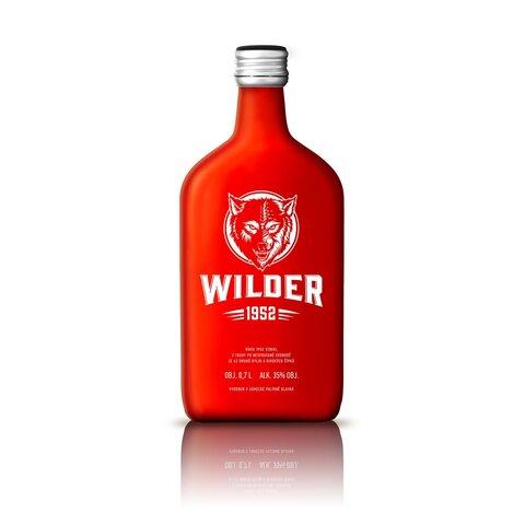 Liqvére Wilder 1952 35% 0,7l