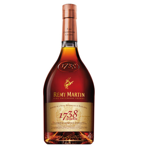 Remy Martin Accord Royal GPK 40% 0,7l
