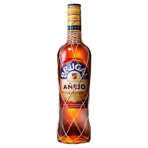 Rum Brugal Anejo 38% 1,0l