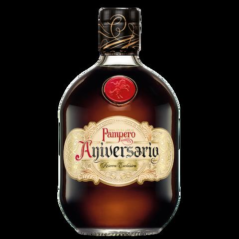 Rum Pampero Aniversario 40% 0,7l