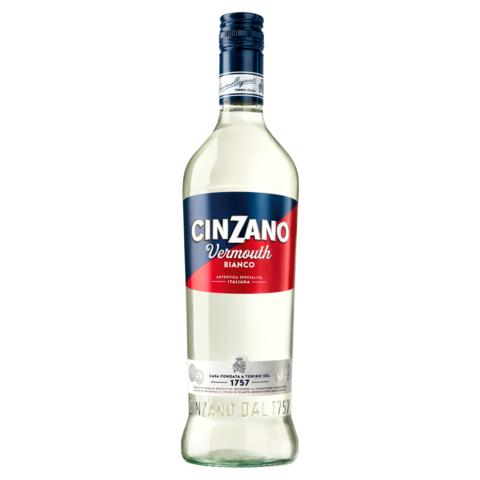 Cinzano Bianco Vermut 14,4% 0,75l
