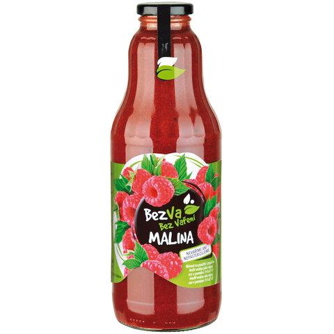 Madami Ovocný nápoj koncentrát Malina 1,0l