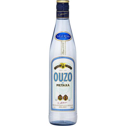 Metaxa OUZO 38% 0,7l