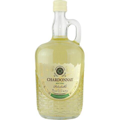 Gemma Chardonnay GRAND 1,0l