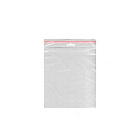 Rychlouzavírací Sáčky 10x15cm (100ks)