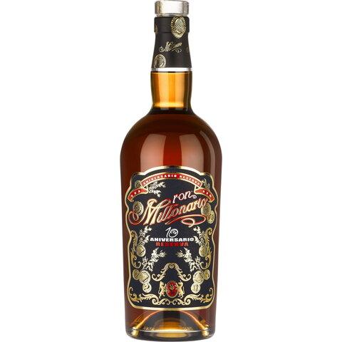 Rum Millonario 10 Aniversario Reserva Rum 40% 0,7l