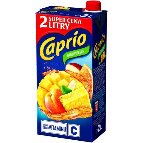 Caprio Multivitamín TP 2,0l