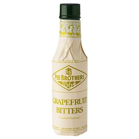 Fee Brothers Grapefruit Bitters 17% 0,15l