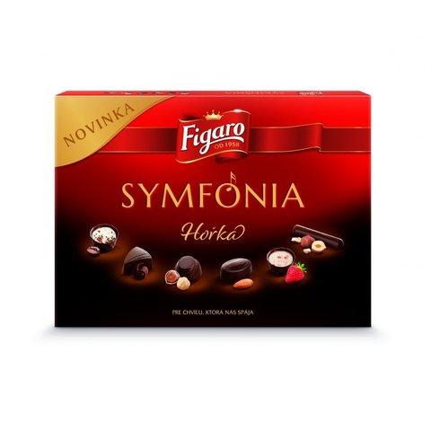 Bonboniera Figaro Symfonia 146g