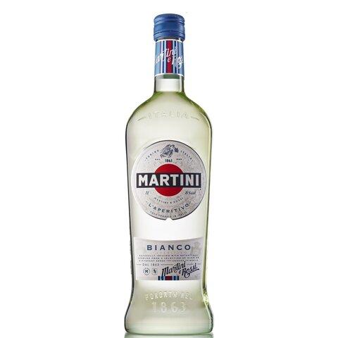 Martini Bianco 15% 1,0l