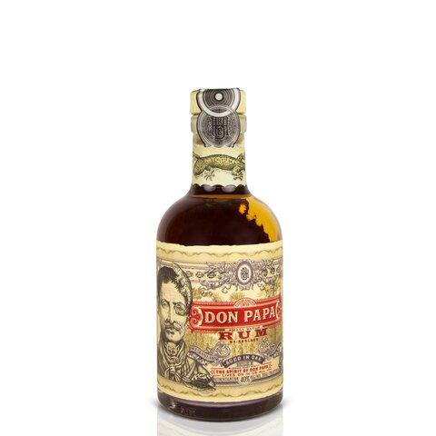 Rum Don Papa 40% 0,2l MINI