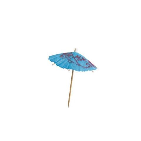 Deštníček Lesklý 100mm (100ks)
